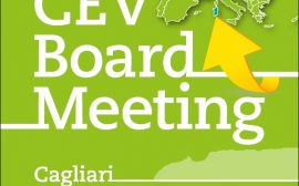 CEV Board Meeting